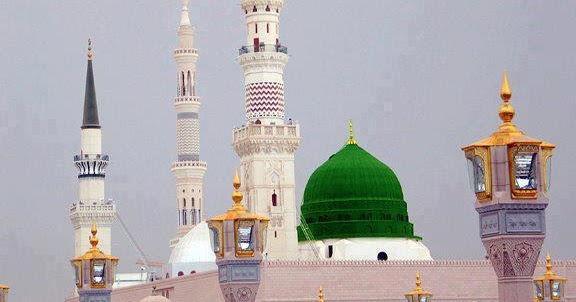 Love of Rasoolullah ﷺ