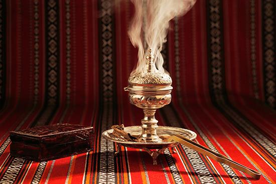 Fragrance of Darood e Pak